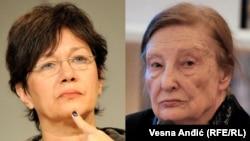 Zašto je ideja o ujedinjenju srpskog naroda temeljna ideja nacionalne ideologije? Istoričarke Dubravka Stojanović i Latinka Perović.