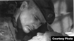 Кадр из фильма «Александра»