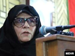 Fatemeh Karrubi