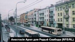 Фота Анастасія Арол, Гомель, вулiца Сялянская, 2014