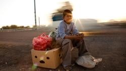 جادههای پنهان؛ بخش دهم: کودک کار ایرانی در پارکهای ترکیه