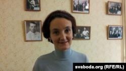 Вера Міцкевіч