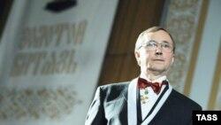 """Президент """"Золотого Витязя"""" Николай Бурляев"""