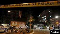 Stacioni policor në Zvornik