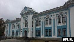 Житомирський регіональний краєзнавчий музей