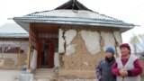 Kyrgyzstan-Osh, Kyzylsuu, Chaichy, earthquake, 19Nov2015