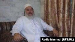 مفتي شهاب الدین پوپلزی