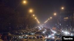 استاندار تهران میگوید که خروج مردم از پایتخت ضرورتی ندارد