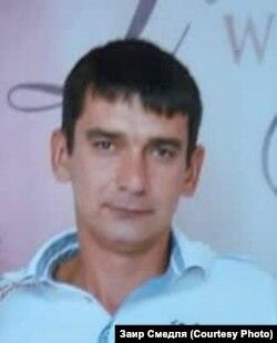 Эльмар Куртсеитов