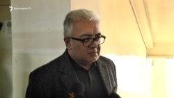 Բարսեղ Բեգլարյանն ու Սերգո Կարապետյանն առերեսվել են