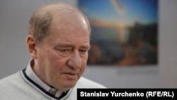 Ильми Умеров