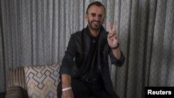 Ringo Starr - Arkiv