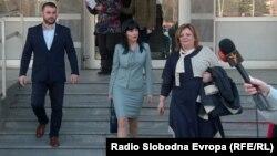 Обвинителката Фатиме Фетаи од СЈО побара притвор за осудениот Поповски за да се спречи негово евентуално бегство