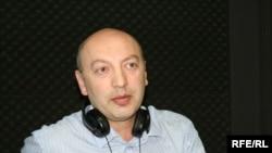 პაატა ნოზაძე, სამხრეთ კავკასიის ნარკოტიკებისა და დანაშაულის შესახებ ოფისის დამფუძნებელი