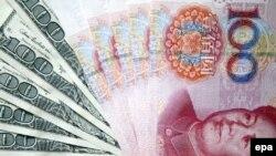 Больше всего не нравится США низкий курс китайского юаня