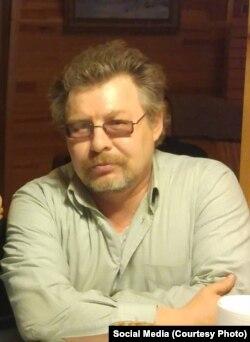 Алексей Строганов