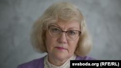 Іна Студзінская