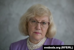 Ina Studzinskaya