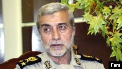 آقای صالحی گفته است که توانايی دفاعی امروز ايران قابل قياس با دوران جنگ نيست.