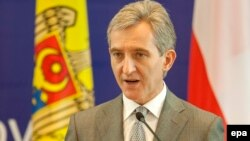 "Moldovan Prime Minister Iurie Leanca says EU-inspired reforms and visa-free travel for Moldovans are the best hope of resolving the ""frozen conflict"" of Transdniester, arguing they would make Moldova more attractive to those in the rebel region."