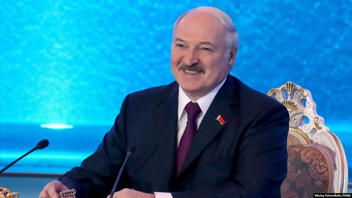 Лукашенко сказал, когда состоятся выборы президента и парламента Беларуси