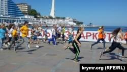Севастополь, 2 июня 2018 год