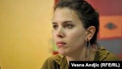 U Srbiji ne postoji vladavina prava: Milica Kostić