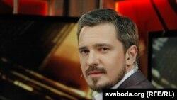 Сяргей Дарафееў