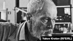 Сергій Шаров-Делоне