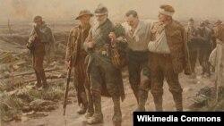 Джон Чарлз Долман, «Братэрства» (1917)