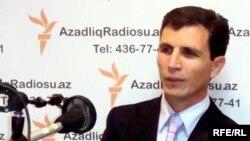 Millət vəkili Zahid Oruc