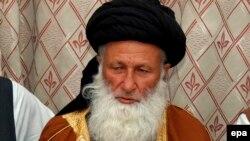 د اسلامي نظرياتي کونسل پخوانی مشر مولانا محمد خان شيراني
