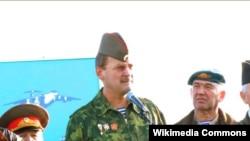 Станислав Терехов