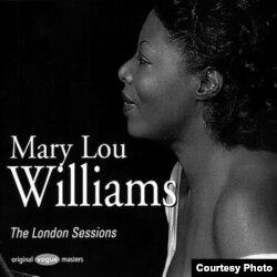 Мэри Луи Уильямс обложка пластинки