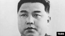 Ким Ир Сен в 1961 году