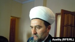 Илдус Фәиз