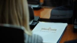 Konstitutivna sednica Skupštine Srbije, 3. august 2020.