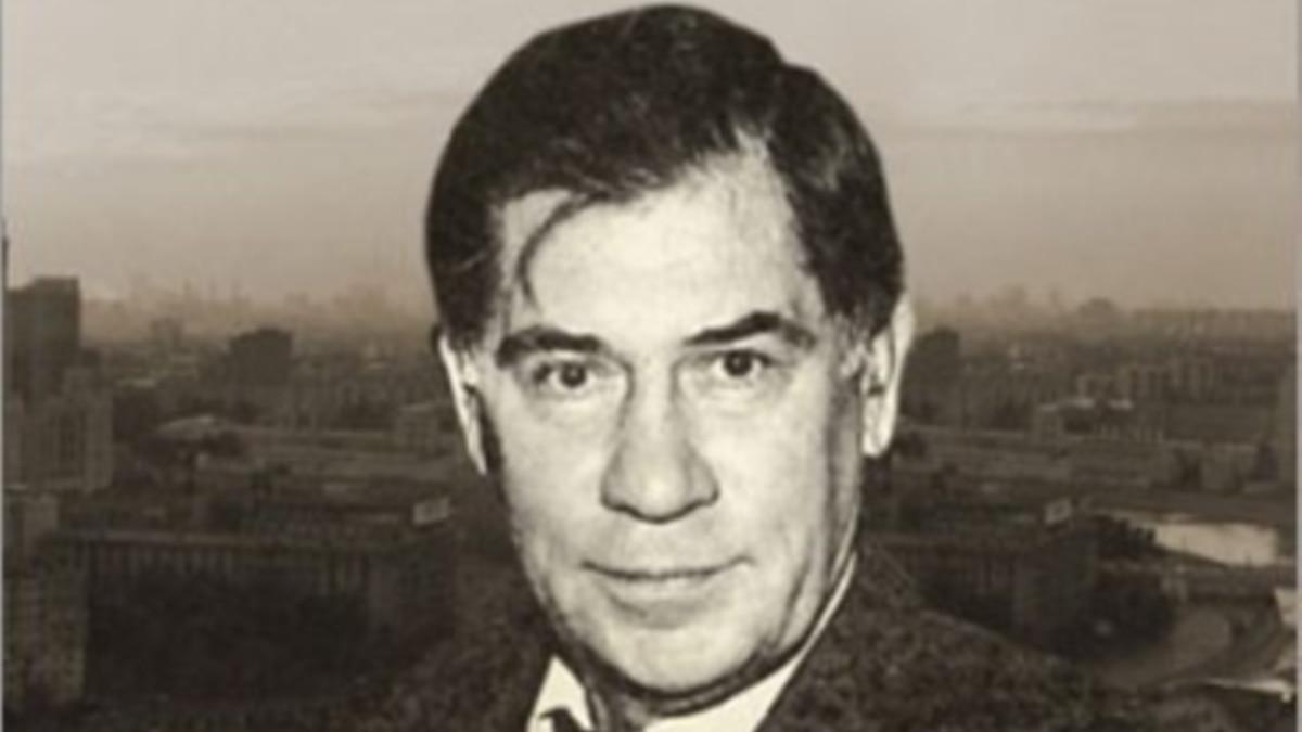 Загадка смерти однодневного председателя КГБ Леонида Шебаршина