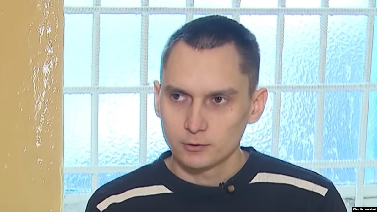 «После пыток его не узнала даже мама». История пленного группировки «ДНР»