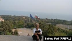 Varna, Bulgaria 2016: cel mai mare steag din UE