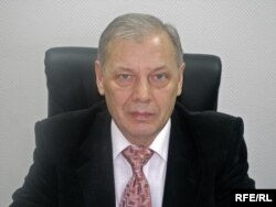 Рафаил Шакирьянов