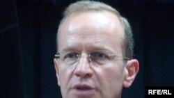 Ҷузеф Блотз-сухангӯи нерӯҳои НАТО дар Афғонистон