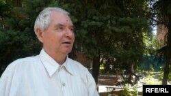 Геролд Бергер, Алматы шаары, август, 2009-жыл