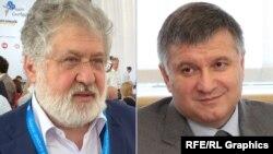 Ігор Коломойський підтвердив «Схемам», що іноді приїжджає до Арсена Авакова, і згадав, що востаннє був у нього «два тижні тому»