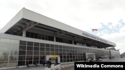 Aeroportul Nikola Tesla de la Belgrad