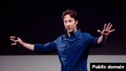 David Eagleman, 2010