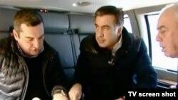 О строительстве нового города в декабре прошлого года внезапно заговорил президент Грузии