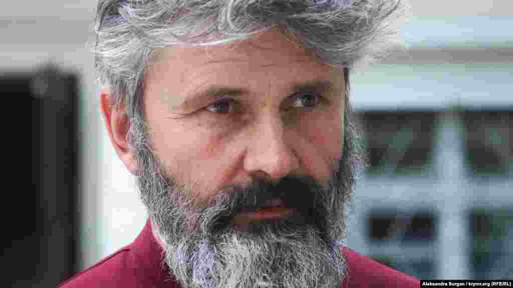 Архиепископ Климент (Павел Кущ) является общественным заитником в «деле Балуха»
