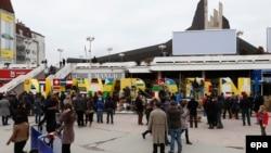 Prishtinë, 16 shkurt 2013