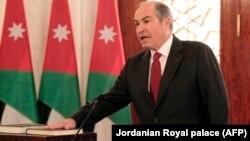 Kryeministri i Jordanisë, Hani Mulki.